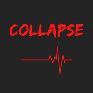 Collapse (cover)